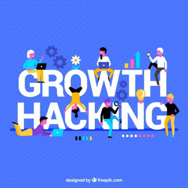 Growth Hacking útil para startups