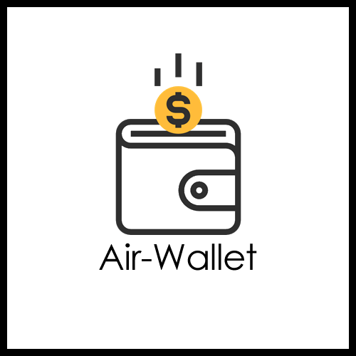 Proyecto: Air-Wallet